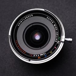 [Voigtlander] Super Wide-Heliar 15mm F4.5 SL ASPH