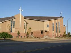 서부장로교회, 이토비코에 교회개척 10월 창립에배