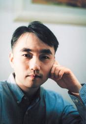 [장흥문인]소설가 한동림(1968~)