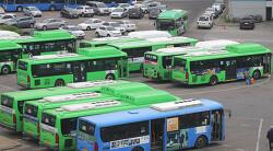 버스파업에 대처하는 정부 국토부 관료 문제 이건 좀 많이 심각하다