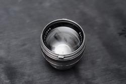 [Lens Repair & CLA] Carl Zeiss Jena Sonnar 50mm F1.5의 분해 수리.
