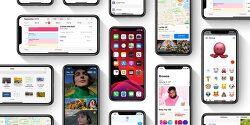 iOS 13.2.3 배포 백그라운드 앱 개선, 메일 버그 수정 등
