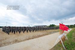 신병 1259기 1교육대 3주차 - 전투사격