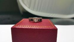 폴리테그 주문 제작 반지 - 두 이미지로 완성한 분실 반지