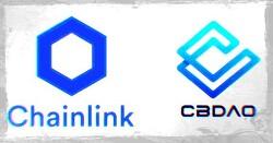LINK 토큰으로 CBDAO BREE 토큰 파밍 방법
