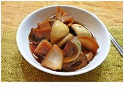 알토란 토마토장아찌 담그는법 - 설익은 토마토 활용