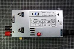 [DIY] 베어본 컴퓨터 파워서플라이로 12V/18A DC 다목적 전원공급기로 개조 -  팬 속도 조절 및 바나나잭, DC잭, XT60잭 추가 개조