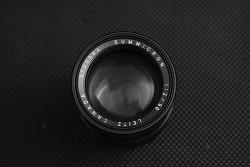 Leitz Summicron-M 90mm f2 Canada Disassembly (라이카 주미크론 90mm F2 캐나다의 렌즈 클리닝 및 오버홀) [Lens Cleaning & CLA/거인광학]