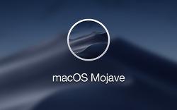 애플, macOS 모하비 정식 배포