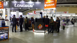 The 6th International Welding and Cutting and Laser Equipments Industry Exhibition Incheon Korea 2019 - June. 12 - 14, 2019(3 Days) Songdo Convensia Incheon Korea