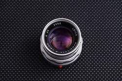 [Lens Repair & CLA/거인광학] Leica Summicron-M 50mm F2 '50 Jahre' Disassembly & CLA (라이카 주미크론 50mm f2 50주년 기념모델 클리닝 및 오버홀)