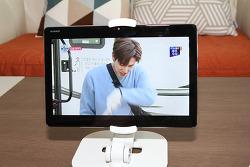 화웨이 미디어패드 M5 Lite 10 넷플릭스 푹 유튜브 아이에게 최적화된 기능