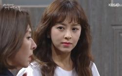 '세상에서 제일 예쁜 내 딸' 강성연, 강렬하고 강력한 완벽한 캐릭터 변신! '극의 광풍을 몰고 오다'