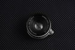 [Lens Repair & CLA] Canon 35mm f1.8 LTM Disassembly(캐논 스크류마운트 35mm F2의 렌즈 클리닝) [Lens Repair & CLA/거인광학]