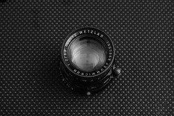Leica 50mm summicron 5cm f2 rigid BP(라이카 즈미크론 50mm f2 리지드 리페인트의 헤이즈, 렌즈 오버홀) [Lens Repair & CLA/거인광학]