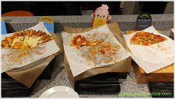 울산 성남동 피자몰 (애슐리와 비슷)