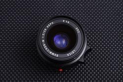[Lens Repair & CLA/거인광학] Leica Summicron-M 28mm F2 ASPH Disassembly & CLA (라이카 주미크론 28mm F2 ASPH의 헤이즈 클리닝 및 유막제거)