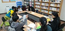(11.2) 강원학생의날 축제 부스운영