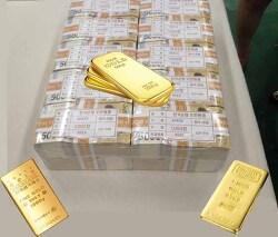 금시세 1돈 1Kg 24K 골드바 은 가격 2019 Kitco거래소 KRX금시장 환율 계산