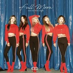 덜덜덜 - EXID (Full Moon, 2017)