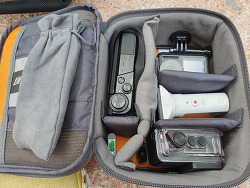 라씨 외장하드 Lacie Rugged RAID PRO 맥북프로 방송용 장비 필수품 야외에서 편리한점