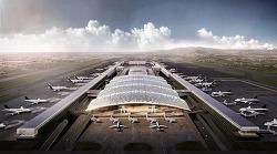 삼성물산 참여 대만 타오위안 국제공항 제3터미널 사업 입찰 연장ㅣ싱가포르, 말레이시아~싱가포르 연결 고속철(HSR)  추진동향  - VIDEO: Taiwan Taoyuan International Airport's Terminal 3 project ㅣ Malaysia p..