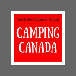 캐나다 여행, 국립공원 캠핑 유튜브 채널 오픈!