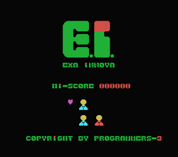 E.I.: Exa Innova