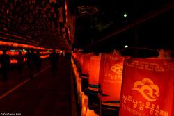 경남 진주 진주남강유등축제('17.10.06)