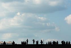 국립중앙박물관 스냅 사진 이모저모