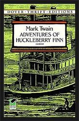 허클베리 핀 (The Adventures of Huckleberry Finn) 북리뷰