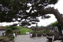 제주여행-생각하는 정원, 선녀와나무꾼,사려니숲길 트레킹