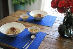 한국-프랑스 커플밥상_두바이 집밥