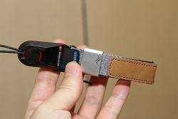 카메라 스트랩 픽디자인 커프 간편하면서도 편리한 손목스트랩