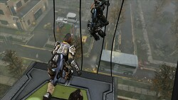 [XCOM2] 권총 받아라~