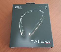 블루투스 이어폰 LG HBS-1100 사용기