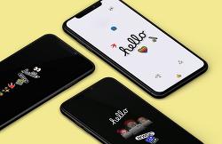 WWDC 2020 아이폰 월페이퍼