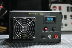 [DIY] 배터리 방전기(75W/6.6A) 만들기 #02 완성편 - 반쪽짜리 완성, 배터리 용량체크를 위한 방전기 만들지말고 사는 것이 백번 낫다. ㅋ