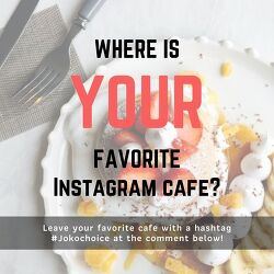[Korean Class] Show me my Instagram Cafe in Sungbuk(성북동)!