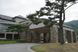 캐슬파인 cc - 정교함이 요구되는 여주지역 퍼블릭 골프장