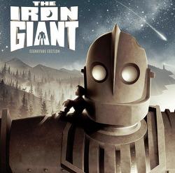 영화 아이언 자이언트(The Iron Giant, 1999) 다시보기, 후기, 결말, 줄거리