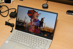 ASUS 비보북 14 X412 인텔 10세대 CPU 작지만 큰 화면의 휴대용 노트북