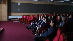 대전 산내학살 사건 <세상에서 가장 긴 무덤> 다큐 국회 상영회
