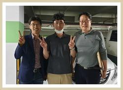 [YF쏘나타 매입] 대전 동구청 이과장님