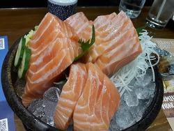 방콕 스시 맛집 스시히로(Sushi Hiro)