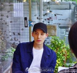 [Jointerview-셀럽] 한국인보다 한국을 잘 아는, 더욱 사랑하는 방송인, 파비앙