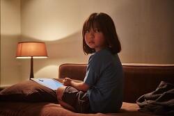 영화 장산범-나른한 오후  잠깨기 좋은 공포영화