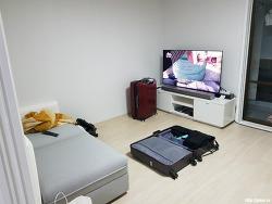 신혼집 세팅기 5부(마지막회)