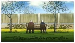 노인들이 문재인을 싫어하는 이유는?