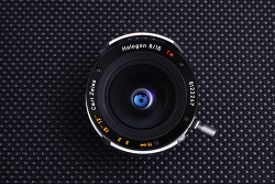 [Lens Repair & CLA]CONTAX G Carl Zeiss Hologon T* 16mm F8 Disassembly & Cleaning (칼 짜이스 콘탁스 G 16mm F8 홀로곤의 무한대초점교정, 반사방지도색)
